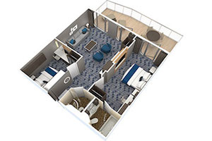 royal caribbean harmony of the seas הפלגות icruise co il 13716 | royal fmly suite flpl 300 vody 635948425610000000